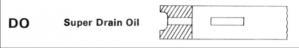 Super Drain Oil