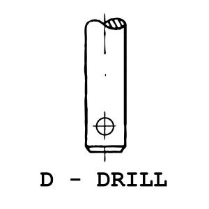 D - Drill
