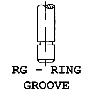 RG - Ring Groove